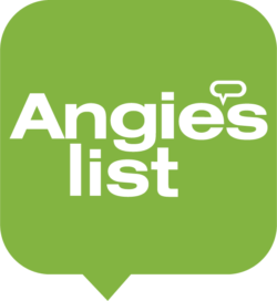 Follow Us on Angie's List