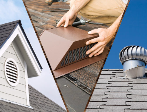 The Important Questions and Answers About Roofing Ventilation