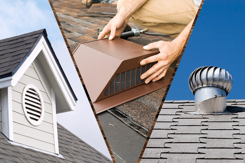 Roofing Ventilation Questions Answered on roof decks on house, side vents on house, foundation vents on house, copper roof on house, tile roof on house, gable vents on house, roof shingles on house, roof windows on house, exterior vents on house,