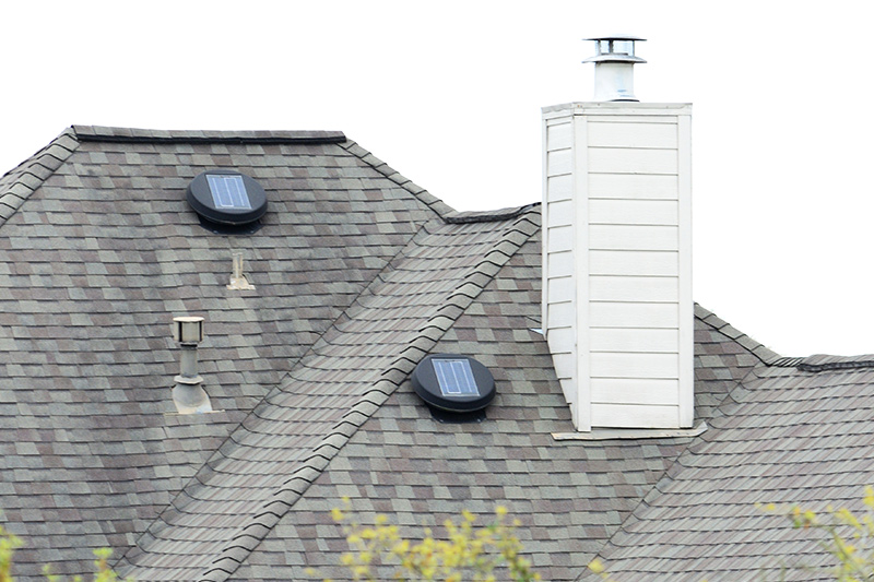 . Roofing Ventilation Questions Answered