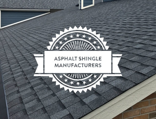 Asphalt Shingle Manufacturers