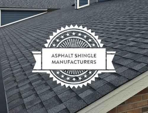Asphalt Shingle Manufacturers