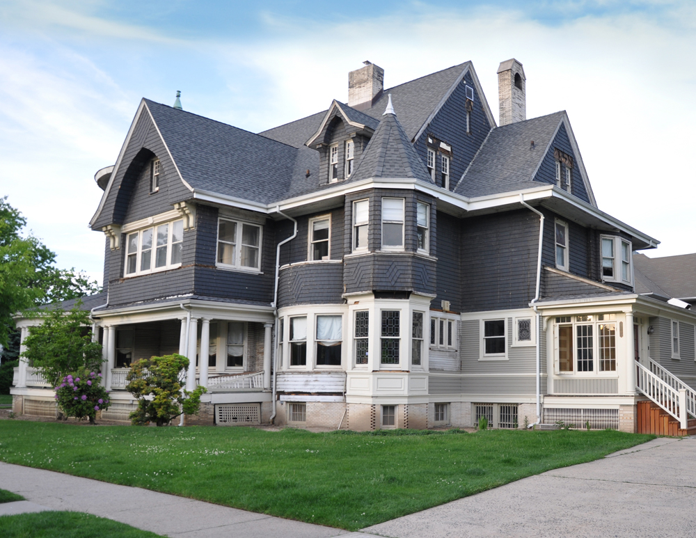 Is your home in need of a new siding color? - Big Fish Contracting -  Roofing Contractors and Exterior Renovations