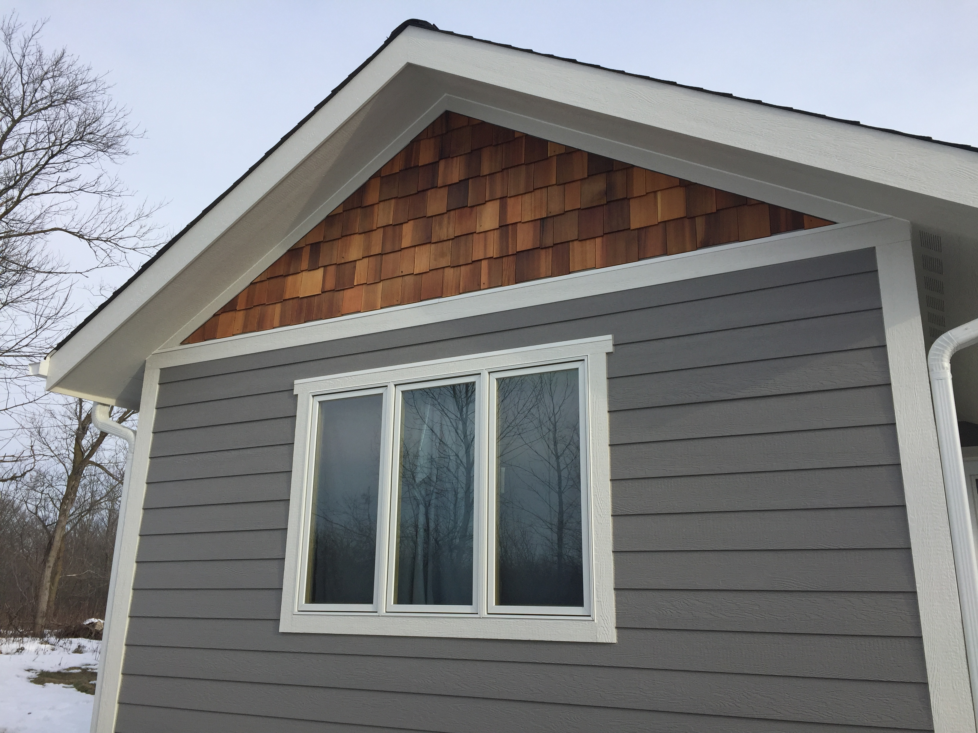 Pros cons of the most popular siding choices for your home for Fibre cement siding pros and cons